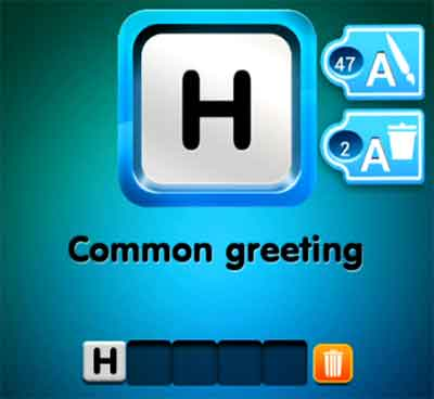 one-clue-common-greeting