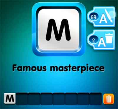 one-clue-famous-masterpiece