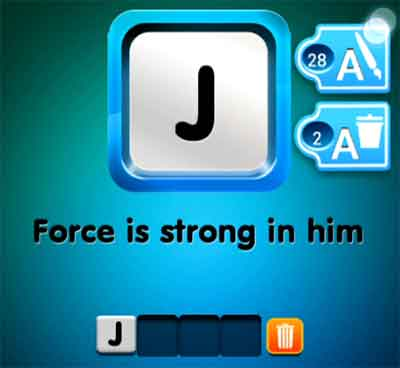 one-clue-force-is-strong-in-him