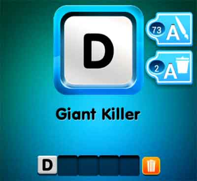 one-clue-giant-killer-answer