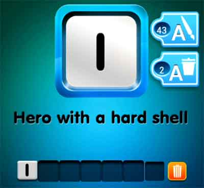 one-clue-hero-with-a-hard-shell