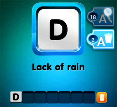 one-clue-lack-of-rain