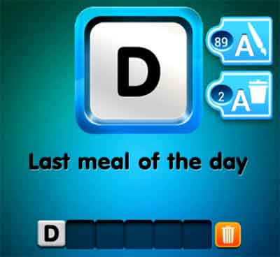 one-clue-last-meal-of-the-day
