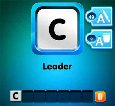 one-clue-leader