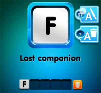 one-clue-lost-companion