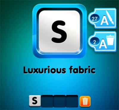 one-clue-luxurious-fabric