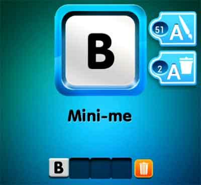 one-clue-mini-me