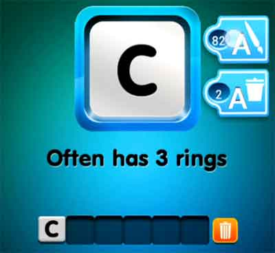 one-clue-often-has-3-rings