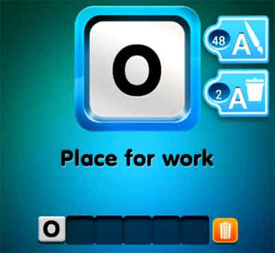 one-clue-place-for-work
