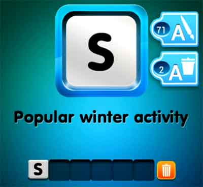 one-clue-popular-winter-activity