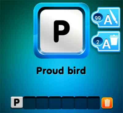 one-clue-proud-bird