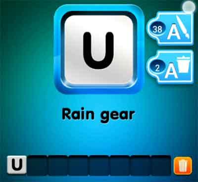 one-clue-rain-gear