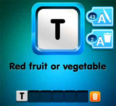 one-clue-red-fruit-or-vegetable