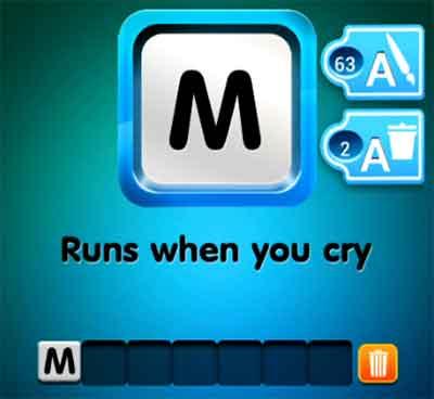 one-clue-runs-when-you-cry