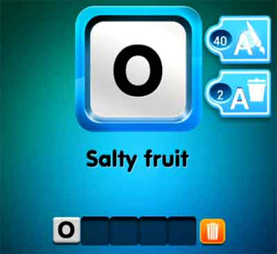 one-clue-salty-fruit