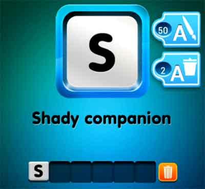 one-clue-shady-companion