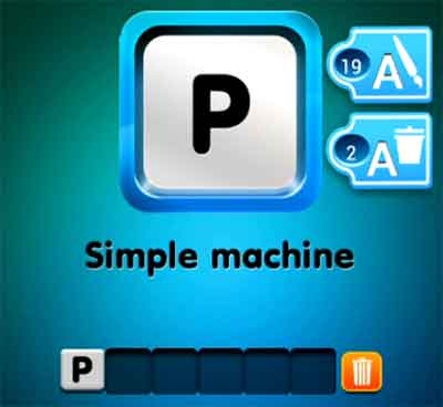 one-clue-simple-machine