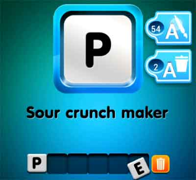 one-clue-sour-crunch-maker