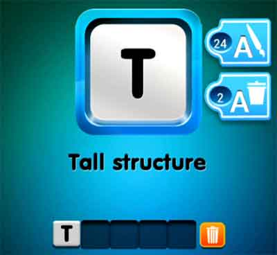one-clue-tall-structure