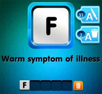 one-clue-warm-symptom-of-illness