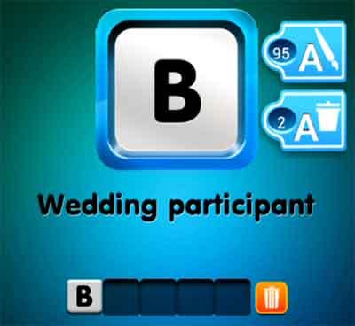 one-clue-wedding-participant