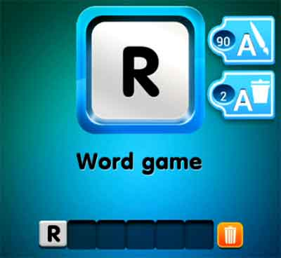 one-clue-word-game