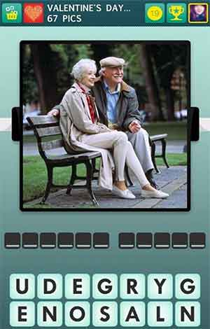 100 Pics Valentine S Day Cheats 4 Pics 1 Word Game Answers What S