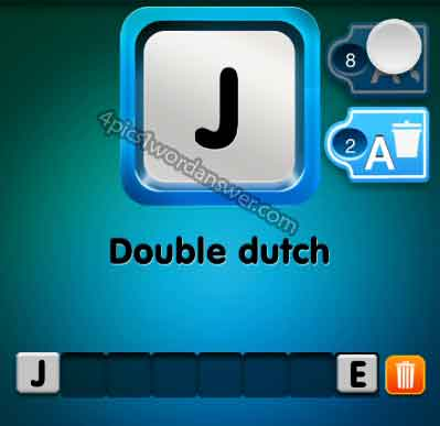 one-clue-double-dutch