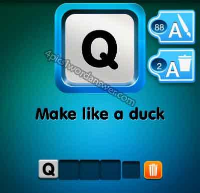 one-clue-make-like-a-duck
