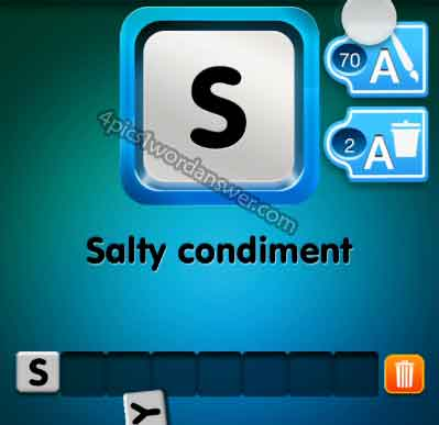 one-clue-salty-condiment