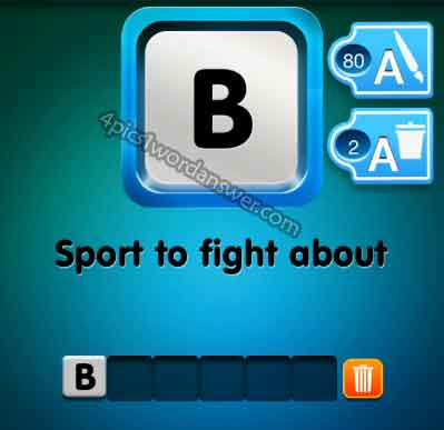 one-clue-sport-to-fight-about