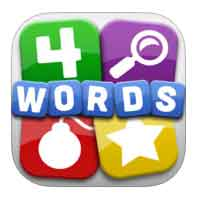 4-words-answers