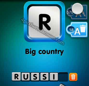 one-clue-big-country