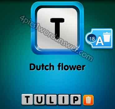 one-clue-dutch-flower
