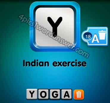 one-clue-indian-exercise