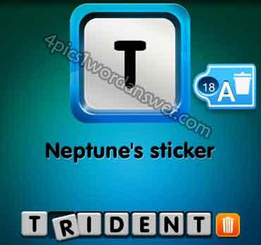 one-clue-neptunes-sticker