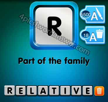 one-clue-part-of-the-family