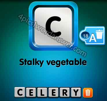 one-clue-stalky-vegetable