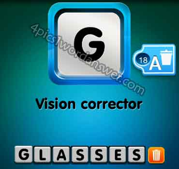 one-clue-vision-corrector