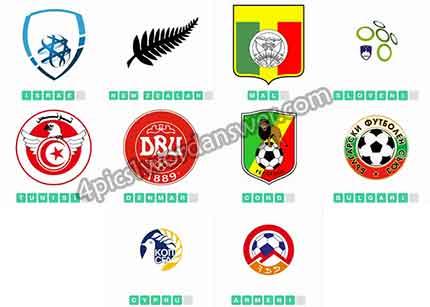 Level 100 Sports Logos 100 Logos Answers Level 50