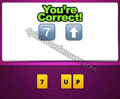 emoji-7-and-up-arrow