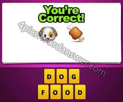 emoji-dog-and-meat-bone