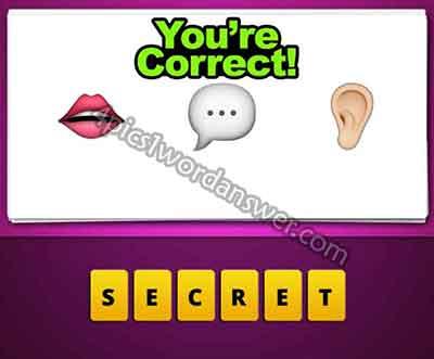 emoji-lips-speech-bubble-chat-ear