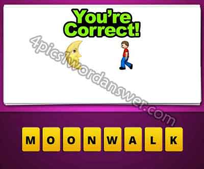 emoji-moon-and-man-walking