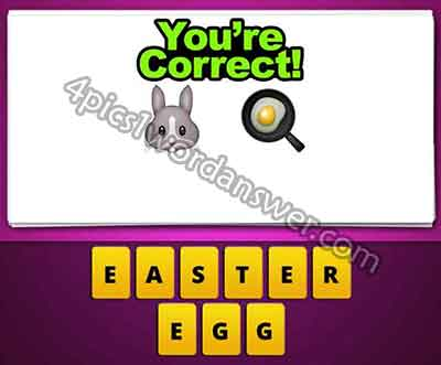 emoji-rabbit-and-fried-egg-pan