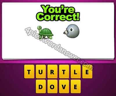 emoji-turtle-and-bird