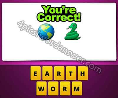 emoji-world-and-snake