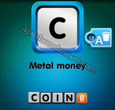 one-clue-metal-money