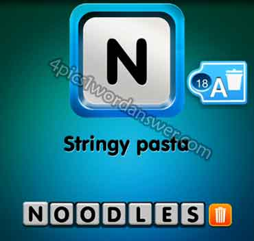 one-clue-stringy-pasta