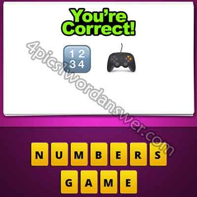 emoji-1234-game-controller